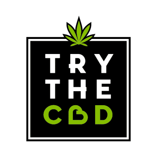 Try The CBD coupons