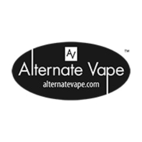 Alternate Vape coupons