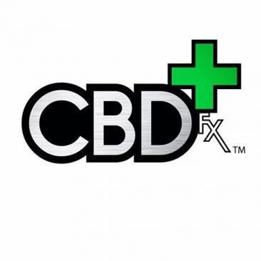 CBDfx coupons