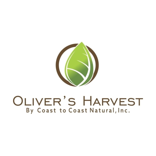 Olivers Harvest coupons