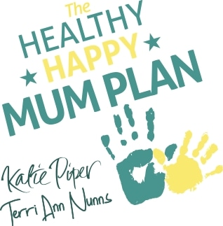 The Healthy Happy Mum Plan coupons