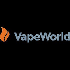 VapeWorld BAK coupons