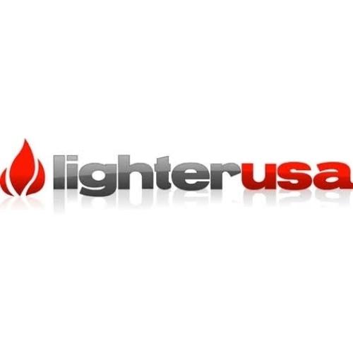 Lighter USA coupons