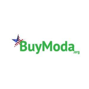 BuyModa coupons