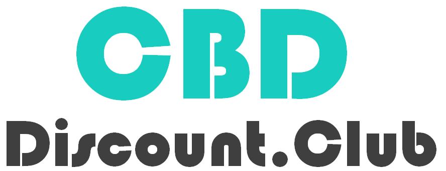 CBD Discount.Club coupons