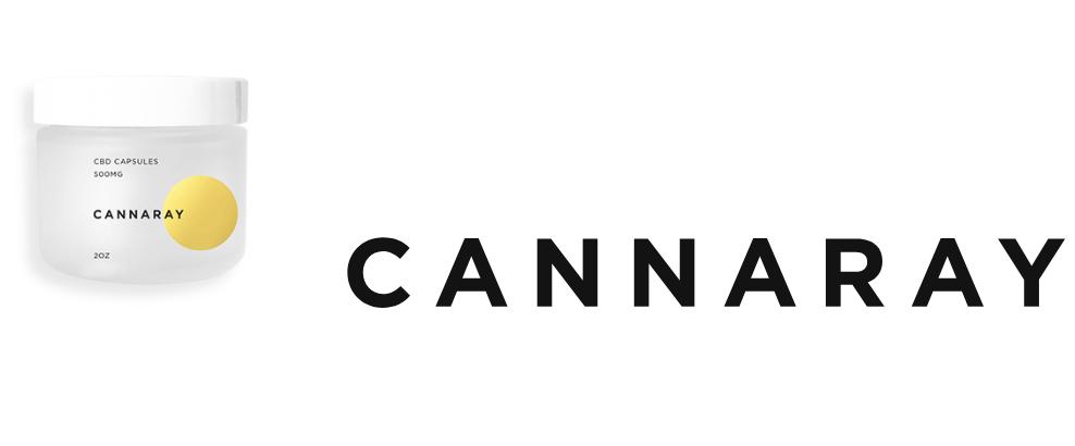 Cannaray CBD coupons