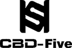 CBDFive coupons